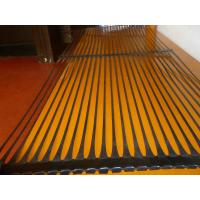 Wholesale PP High Tensile PP Uniaxial Geogrid For Roadbed 80KN 150Mpa CE from china suppliers