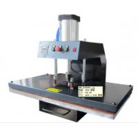 Wholesale 40x50cm Pneumatic Pull Type Simplex Heat Transfer Printing Machine from china suppliers