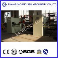 Wholesale Professional PE Pipe Winding Machine 30m/min Max Winding WPA120 from china suppliers