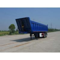 Wholesale Semi-Trailer 20-50 tons Competitive Price from china suppliers