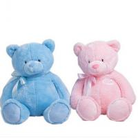 Wholesale Lovely 12 Inch Blue Teddy Bear Stuffed Soft Plush Toys For Promotion Gifts from china suppliers