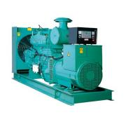 Wholesale 125kva generator with standford alternator ( CE and ISO approved) from china suppliers