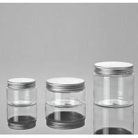 Wholesale Wide mouth jar,wide mouth plastic jars with lids150g from china suppliers