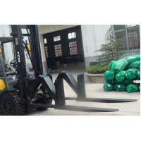 Wholesale forklift attachment Launch the fork from china suppliers