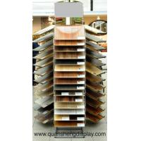 Wholesale Unique Metal Display Stand for Marble, Granite, Stone, Mosaic Tile from china suppliers
