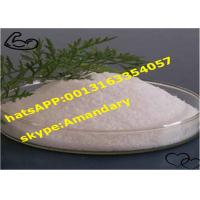 Wholesale 99% SARMs Steroids Metabolic Modulator GW501516 ( GSK -516) CAS 317318-70-0 from china suppliers