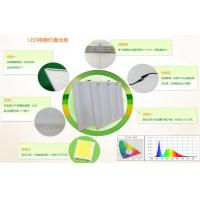 Wholesale High Brightness Sound Activated Lights , Slim LED Panel 60x60 from china suppliers