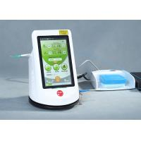 Wholesale Berylas Dual Wavelenth Diode Laser Treatment Machine System Up To 30w/ 810nm + 980nm from china suppliers