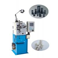 Wholesale Fast Debug Used Wire Bending Machines Max Outer Diameter 20 Mm For Taper Springs from china suppliers
