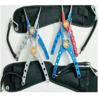 Wholesale Best quality plastic PU spiral coiled plier or other hand tools lanyard w/carabiner&ring from china suppliers