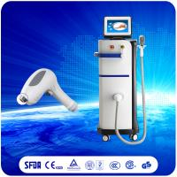 Wholesale 2016 Medical Diode Laser Hair Removal Laser Equipment Microchannel Cooling System from china suppliers