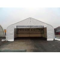 Wholesale 9.7m wide Storage Building,Fabric structure from china suppliers
