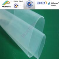 Wholesale PFA  big size shrink tube from china suppliers