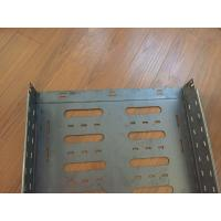 Wholesale Medium Duty Return Flange Cable Tray Making Machine Length 50m X Width 4m X Height 5m from china suppliers