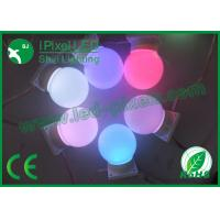 Wholesale Led Edit Software Addressable LED Pixel from china suppliers