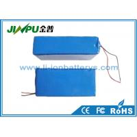 Wholesale 10Ah 12 volt Lithium ion Battery 18650 / 12v Li ion Battery Pack UN38.3 IEC62133 Approved from china suppliers