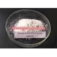 Buy cheap Muscle Building Anabolic Steroid Powder Nandrolone Cypionate / Norandrostenolone Cypionate 601-63-8 from wholesalers