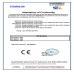 WINDAN INTERNATIONAL COMPANY LIMITED Certifications