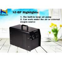 Wholesale 3g - 7g  Hotel Generator Household Ozone Machine Feed By Air Or Oxygen Source from china suppliers