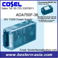 Buy cheap Cosel ADA750F-36 750W power supply 36V from wholesalers