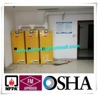 Wholesale PP Hazardous Safety Storage Cabinets, Laboratory Storage Cabinet and Biological Safety Cabinet from china suppliers