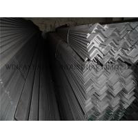 Wholesale Stainless Steel Equal Angle, Metal Angle Bar AISI 316L 321 310S from china suppliers