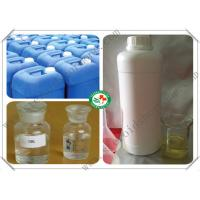 Wholesale Organic Solvents and Fat Loss Steroids Gamma-Butyrolactone / GBL CAS 96-48-0 To Avert Weight Gain from china suppliers