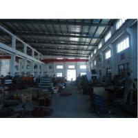 HANGZHOU POLYTECH PLASTIC MACHINERY CO.,LTD