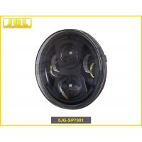 Wholesale 9 - 32v Ip67 Led Motorcycle Driving Lights With CREE XBD 3w / ETI 3w Bulb from china suppliers