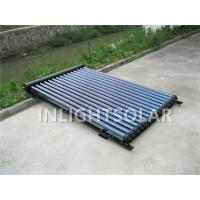 Wholesale 15 tubes  heat pipe solar collector panel for 150L solar system from china suppliers