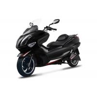 Wholesale White 6000W most powerful electric scooter with 72V LiFePO4 battery 130km from china suppliers