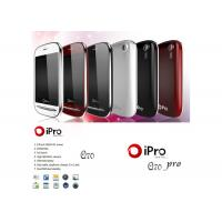 Wholesale Q70 Ipro 2.8 Inch Touch Screen Mobile Phone Dual Camera Multiple Sim Card Phones from china suppliers