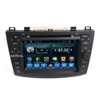Wholesale Mazda 5 GPS Navigation System Camera RDS with voice guide from china suppliers
