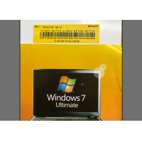 Genuine Valid Windows 7 Ultimate Product Key Retail Full Version For Global Using