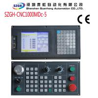 Wholesale Five Axis CNC Machine Control System Servo CNC Controller 32Mb Store Room from china suppliers