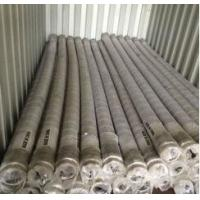 Quality High Pressure 4 Layer Steel Wires Spiral Concrete Pump Rubber Hose ISO / CE for sale