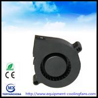 Wholesale Portable Mini 5v Dc Blower Centrifugal Fan With Snail Shape For Air Cleaner 5115 from china suppliers