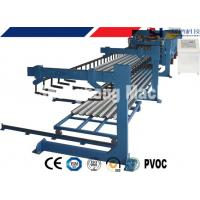 Wholesale Professional Roof Tile Roll Forming Machine , Floor Decking Roll Forming Equipment from china suppliers
