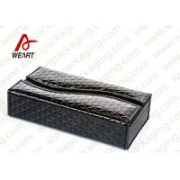Wholesale Glossy Lamination Cosmetic Paper Box Makeup Case 22 X 10 X 8cm from china suppliers