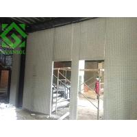 Wholesale Mesh Embeded Perlite Board for wall insulation  panel from china suppliers