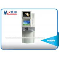 Wholesale 17 Inch Telecom Shop Calling Card Dispenser Kiosk Self Service Terminal from china suppliers