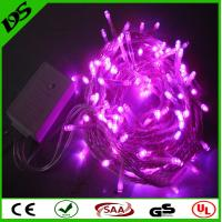 Wholesale LED string christmas light 10m 100led 220v outdoor using from china suppliers