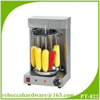 Wholesale Stainless Steel Commercial Doner Kebab Machine from china suppliers