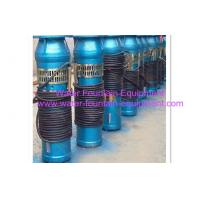 Wholesale Diving Type Cast Iron Underwater Fountain Pumps For Water Fountains Flange Connect from china suppliers