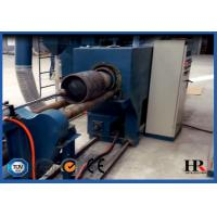 Buy cheap High Speed LPG Cylinder Production Line / Manufacturing Machinery from wholesalers