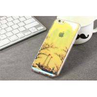 Quality Hot selling wholesale 0.3mm ultra thin PCphone case for iphone 6 plus for sale