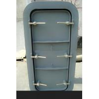 Wholesale Marine Steel Weathertight Doors Customized Singe Leaf Marine Access Doors from china suppliers