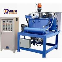 Wholesale Paste automatic magnetic separator for screen mesh filterable ceramics from china suppliers