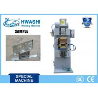 Buy cheap Pneumatic Lockset AC Spot Welding Machine Lockset Plate Spot Welder from wholesalers