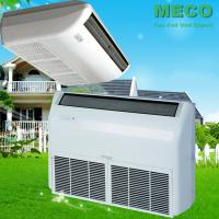 Wholesale Floor ceiling type chilled water fan coil unit-1RT from china suppliers